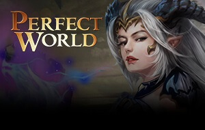 1KK (1MILHAO) MOEDAS PERFECT WORLD - PHOENIX