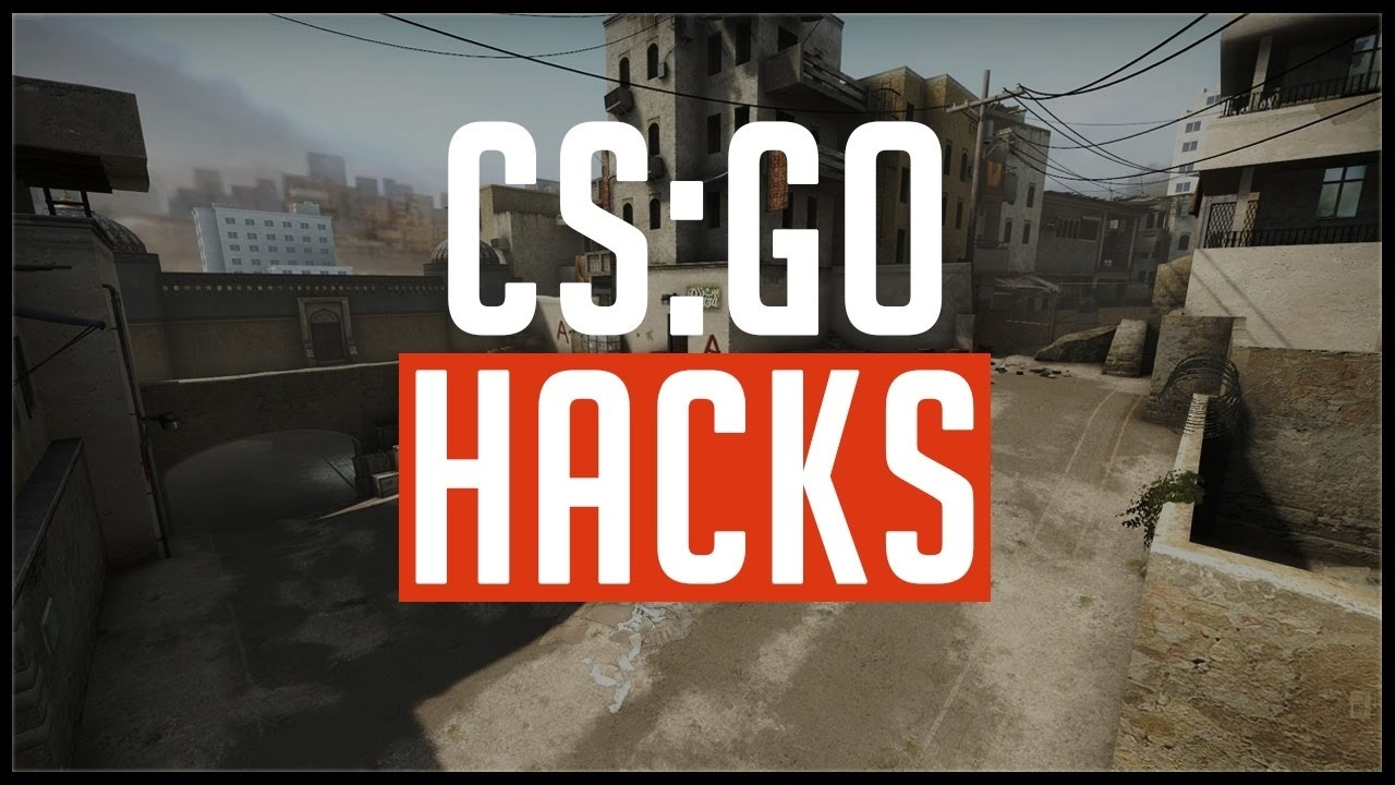 WALL HACK + AIMBOT CSGO