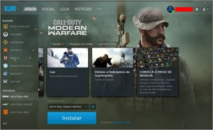CALL OF DUTY MODERN WARFARE(MULTIPLAYERS,CAMPANHA E WARZONE)