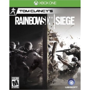 Rainbow Six Siege Xbox One Digital Online