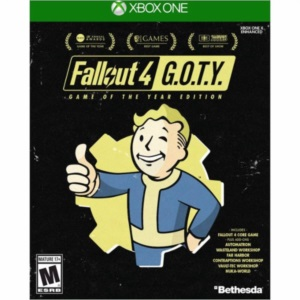 Fallout 4 Goty Xbox One Digital Online