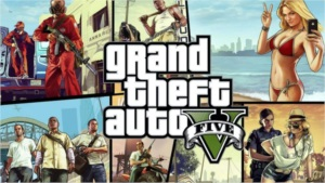 Conta epic games / GTA V - PREMIUM EDITION