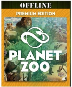 Planet Zoo PC Steam Offline