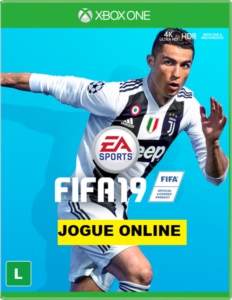 Fifa 19 Xbox One Digital Online