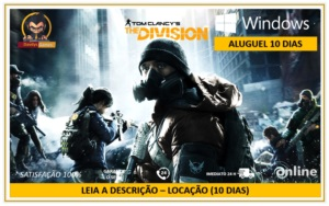 DIVISION ULTIMATE - TOM CLANCY'S - PC