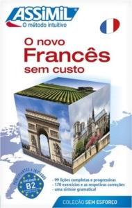 Curso Assimil O Novo Frances Sem Custo + Audios Mp3, Gdrive