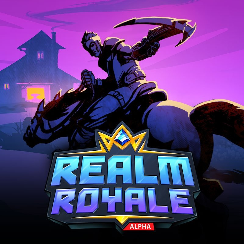Realm Royale beta code for Xbox One