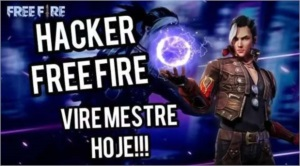 HACK FREE FIRE ATUALIZADO - ANDROID
