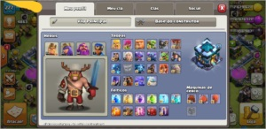 Clash of clans 13 full