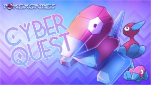 Cyber quest PXG
