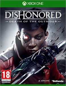 Dishonored Death Of The Outsider Xbox One Digital Online