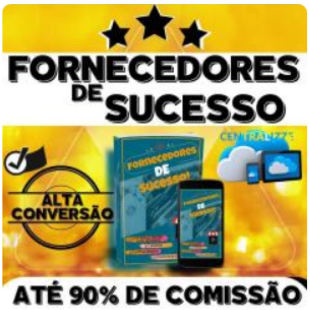 fornecedores de sucesso é confiável