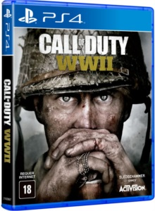Call of Duty: WWII - PS4