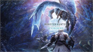 HACK para Monster Hunter Word: ICE BORNE