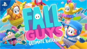 Fall Guys Ultimate Knockout Digital Envio em ate 24H