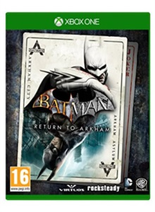 Batman Return To Arkham Xbox One Digital Online