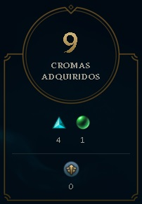 Conta Diamante IV - League of Legends