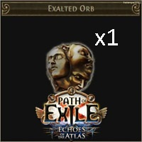 Path of Exile Echoes of the Atlas PC