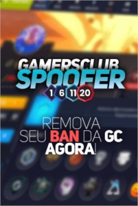 Spoofer Gamers Club