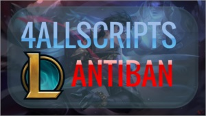 Script Kiting- League Of Legends - Indetectável (VITALICIO)